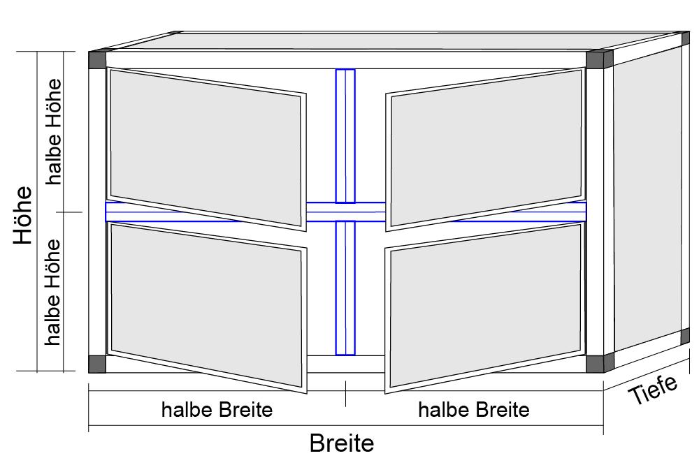 anleitungen 4x4 innenausbau. Black Bedroom Furniture Sets. Home Design Ideas