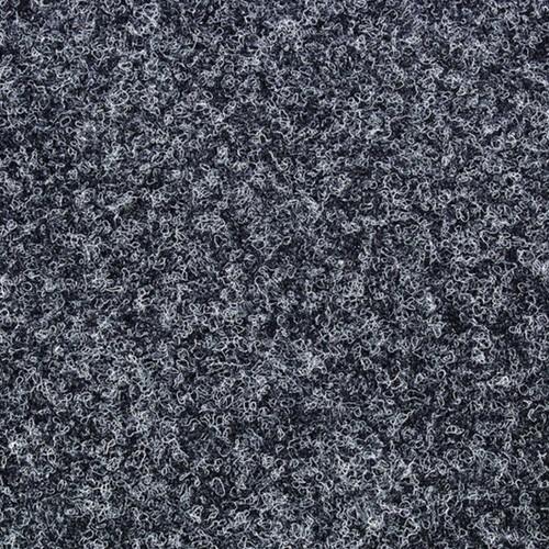 Filzbelag dunkelgrau selbstklebend 150 cm breit, Bestellung als lfm