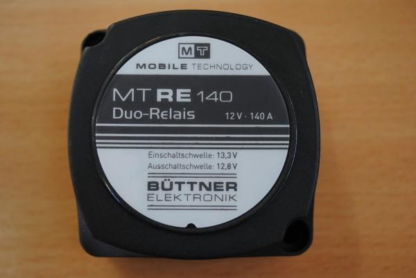 Automatisches Batterie Trennrelais 140A