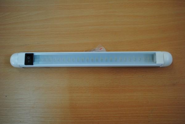 schwenkbare LED Leuchte Ray L