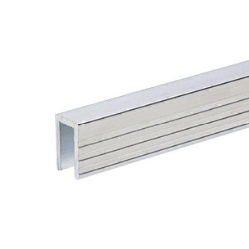 6200 Endprofil / Umrandung, 7mm, 2 Meter