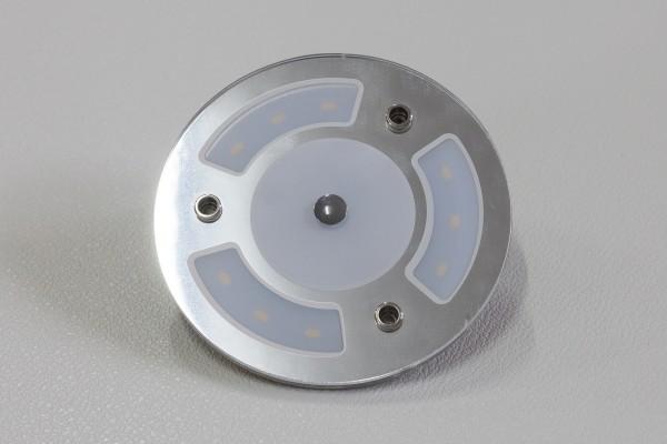 LED Deckenleuchte mit Nachtlichtfunktion und Dimmer